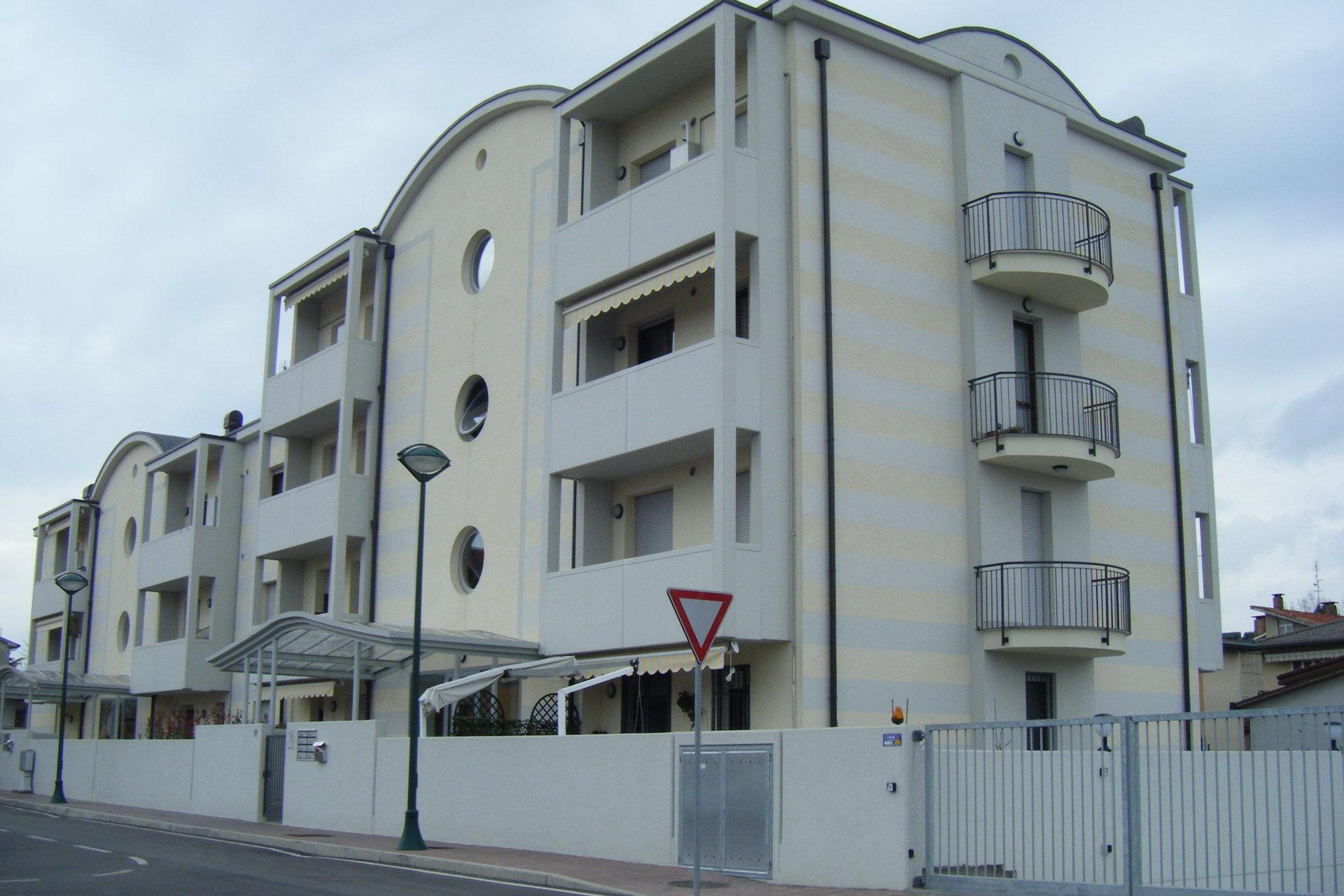 Abitazioni Mestre località Gazzera (VE)