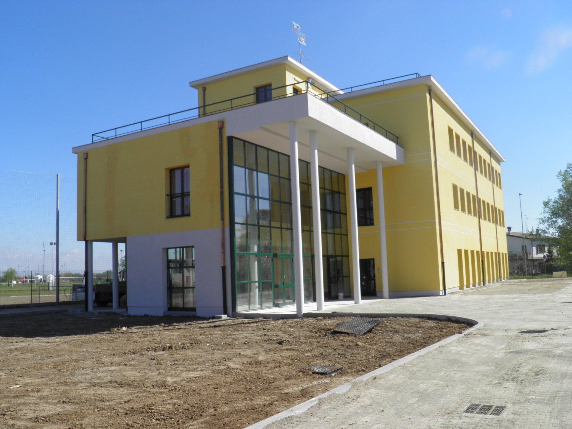 Casa dello Studente Pandino (CR)