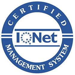 Certificazione IQ Net Rovigo